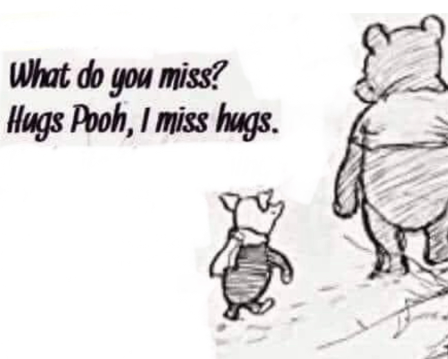 Wisdom from Poo and Piglet